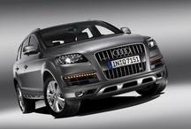 Audi / Samochody Audi / by iParts.pl