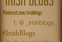 Latest Irish Blog Posts / Thems the Rules!  **Please only add your LATEST blog post** Any old posts that are pinned will be deleted.  **Please do not add more than three blog posts at a time** **Please add a description of your pin** **Please pin a link to a post NOT just a picture** / by Irish Blogs