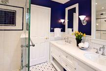 Bathroom Remodel / by Christina Kinzer