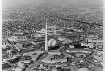 1939 World's Fair in New York / by Underground Eats