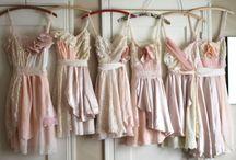 Dresses / by Jennifer Matschikowski