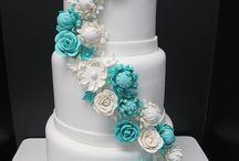 my wedding / by Jennifer Freyman