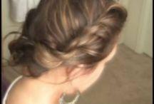 Hair & Makeup Ideas / by Cathy Kurpil