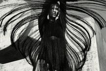 Fringe / by Philippa Nash