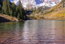 Colorado / by Kaycee Surratt