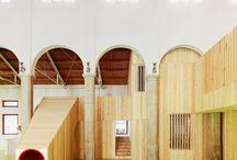 architecture / by Marcelo Raimondi
