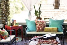Spaces and Decor / by Demetria B