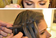 Hair / by Cheri Downie