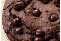 food recipes / by Melinda Sharp Hulit