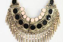 Jewelry / by Crystal Hurtado