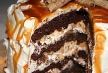 Food / I am neither foodie nor chef, but Pinterest makes me wanna cook up a storm! / by Deviant Sole
