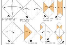 origami / by La Cuca