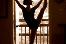 Dance / by Amanda Gonzales