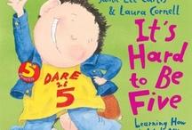 Children's Books / by Liz Brown