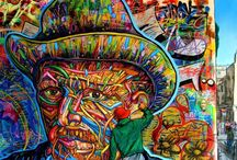 ColOr - Color Explosion / by Dana Lynn
