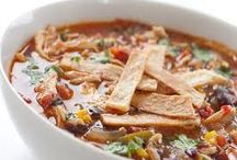 Soups and stews / by Karen Baker