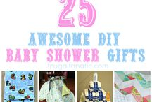 Baby shower DIY / by Lisa N Dave Miller
