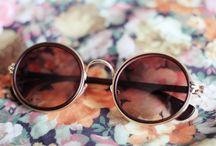 glasses/shades / by Salma Amin