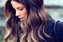 HAIR! / by Teala Bates