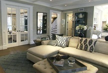 Family/Living Room / by Sara Casserly