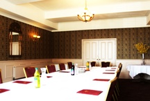 Stradey Conferencing / Conferencing offerings at Stradey Park Hotel include complimentary wifi, breakfast and preferential room rates for our business guests. / by Stradey Park