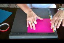 Making Boxes / by Sue Ellen Phillips