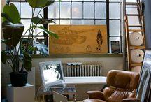 living room / by jennifer Sutton