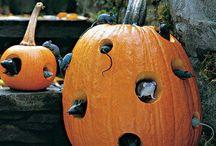 Halloween stuff / by Vanessa Wright