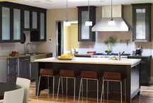 Kitchen Ideas / by Jennifer Geruntho