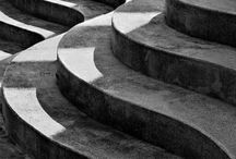 Stairs / by Donna Chomichuk
