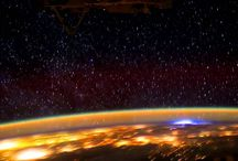 NASA / by Jarmila Kašparová