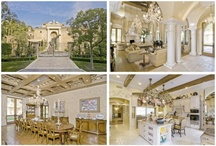 Lovely homes - inside & out / by Lisa Hewitt