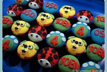 Special Agent Oso / by Miriam Corona Events