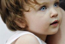BEAUTIFUL KIDS / by Stella Marchand Riffaud