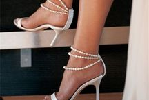 Shoes for R+A Wedding / by Bethany Young