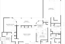 House Plans (for our house addition) / by Allison Lott