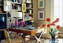 Office Ideas / by Lisa Johnson