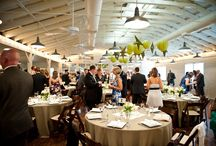 Austin Venues - Palm Door / by Pearl Events Austin