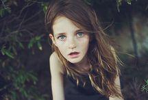 Faces I Like / by Iris
