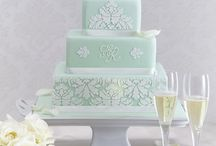 Mint Wedding Ideas / by DIY Weddings® Magazine