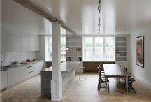 House design / by Quinn Vise