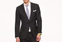 Interview Wardrobe: Men:  / by SMU Hegi Career Center