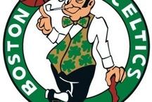 Boston Celtics / by Sean Dean