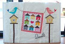 Quilts / by Auntie Pami