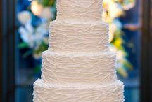 Wedding Cakes and Treats / by Audra Gregory Hight
