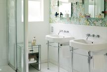 Bathrooms Designs I Like / by Susan May