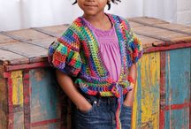 CROCHET  Children Clothes / by Miriam cordero