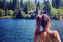 Summer 2014 / by Candice Allen