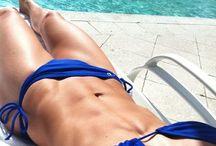 Mommy Hot Bod Motivation/Inspiration  / by Rebie Bautista Lash