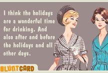 Holiday Hoot / by Andrea Johnson Beck